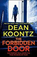 The Forbidden Door (Jane Hawk Thriller)