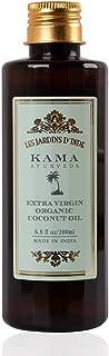 Kama Ayurveda Extra Virgin Organic Coconut Oil, 200ml