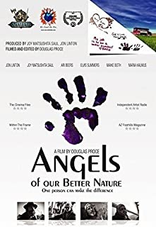 Angels of Our Better Nature