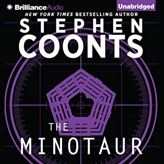 The Minotaur     Jake Grafton, Book 4              By:                                                                                                                                 Stephen Coonts                               Narrated by:                                                                                                                                 Benjamin L. Darcie                      Length: 16 hrs and 33 mins     7 ratings     Overall 4.9
