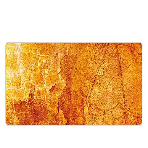 Preisvergleich Produktbild JYKING Gaming-Mauspad 280 x 200 mm Mauspad Desktop-Pad wasserdichte rutschfeste Matte Für Computer-PCs Und Professionelle Gamer M 900 * 400 * 3MM