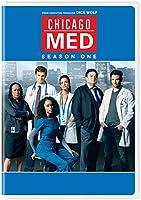 Chicago Med: Season One [DVD] [Import]