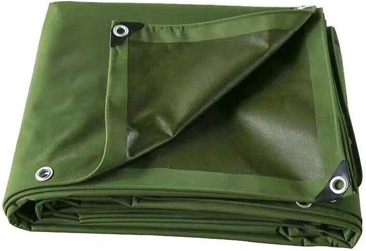 Bache de Prougeection Tente Imperméable en Toile De Imperméable Lourde (Taille   3  5m)