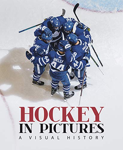 Hockey in Pictures