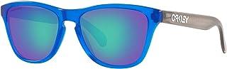 Oakley Youth Boy's OJ9006 Frogskins XS Round Sunglasses