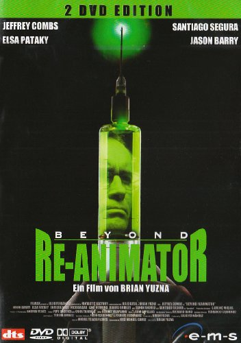 Beyond Re-Animator [Special Edition] [2 DVDs]