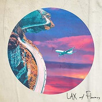 Lax W/ Flowers