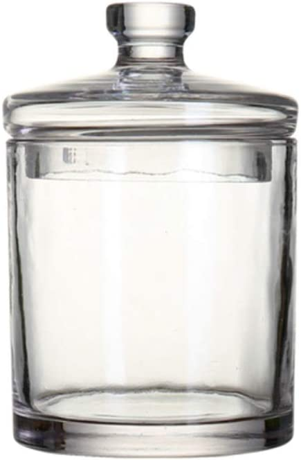 ZANZAN Free shipping anywhere in the nation Glass Jars Canister Sets for Max 59% OFF with Kitchen Counter Airtigh