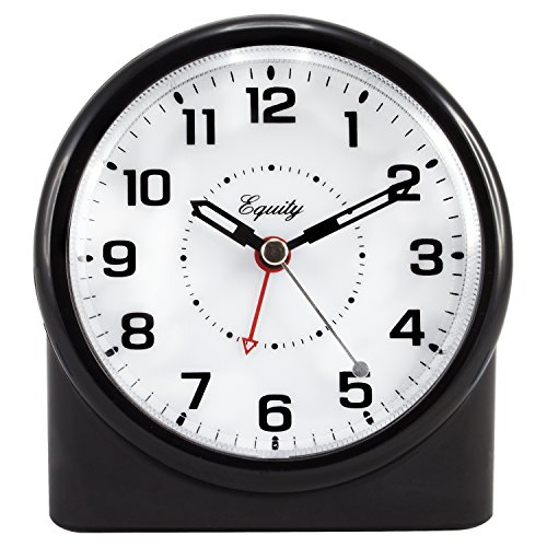 LaCrosse 14080 Analog Alarm Clock