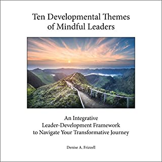 Ten Developmental Themes of Mindful Leaders cover art