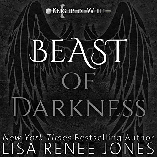 Couverture de Beast of Darkness