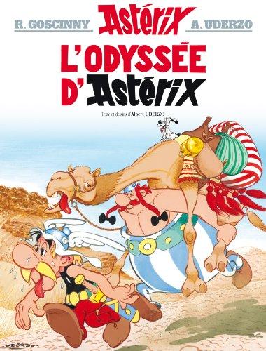 Asterix - L'Odyssée d'Astérix - n°26