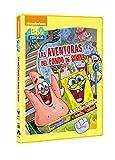 Bob Esponja: Las Aventuras Fondo de Bikini [DVD]