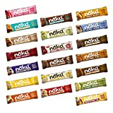 Nakd Mixed Case Selections (Elija su favorito (20 barras))
