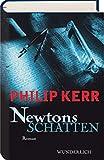 Philip Kerr: Newtons Schatten