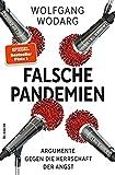 Falsche Pandemien: Argumente...