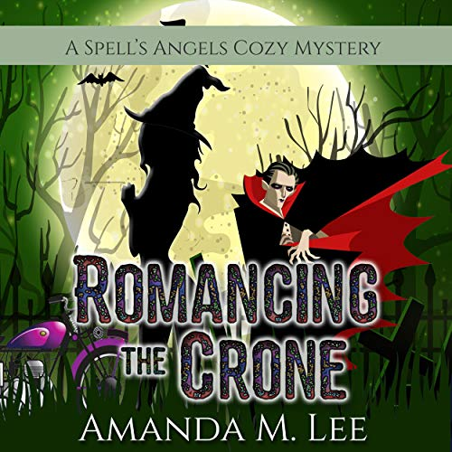 Romancing the Crone cover art