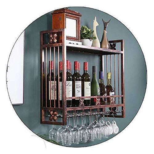 Haushaltsprodukte Flaschenregal Weinregal Weinglashalter Weinregal Multifunktionales...