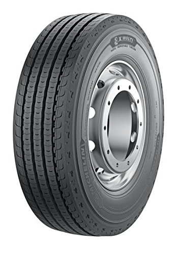 Michelin X Multi Z - 235/75/R17.5 132M - D/B/69 - Pneu Hiver (Light Truck)