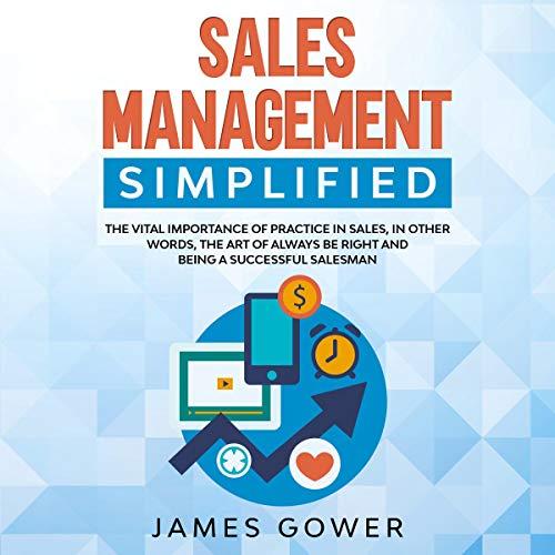 Sales Management Simplified Titelbild