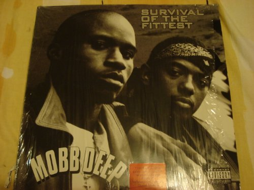 Survival of the Fittest [Vinilo]