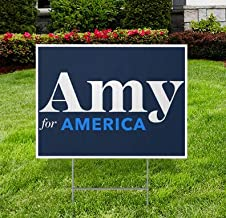 Best amy klobuchar yard sign Reviews
