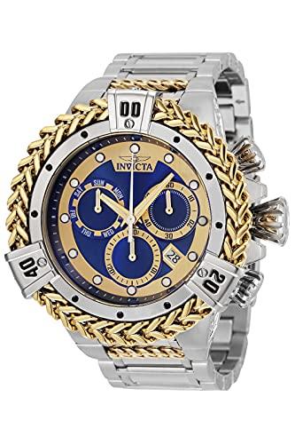 Invicta Bolt 35565 Reloj para Hombre Cuarzo - 53mm