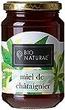 Bionaturae - Miel de Châtaignier - Biologique - 500 g