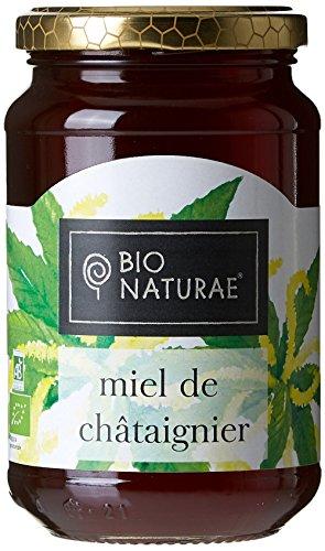 bionaturae Miel de Châtaignier 500 g