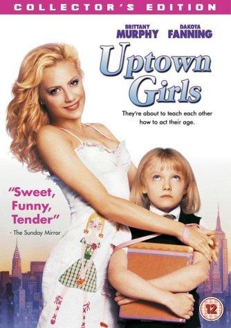 Uptown Girls [Reino Unido] [DVD]