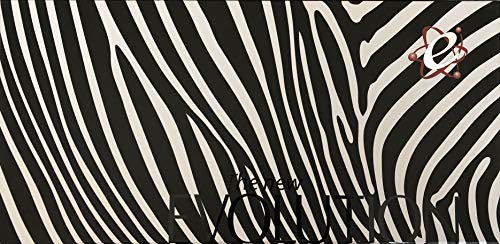 Evalectric Animal Zebra Complete Set