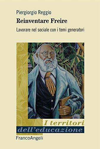 Reinventare Freire. Lavorare nel sociale con i temi generatori