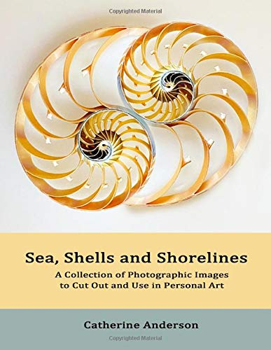 Sea, Shells and Shorelines: Photographic Images for Use in Personal Art