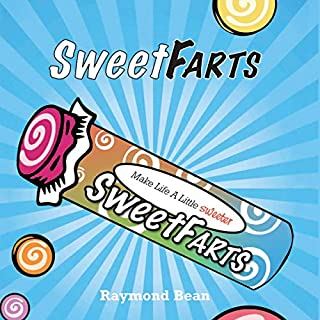 Sweet Farts audiobook cover art