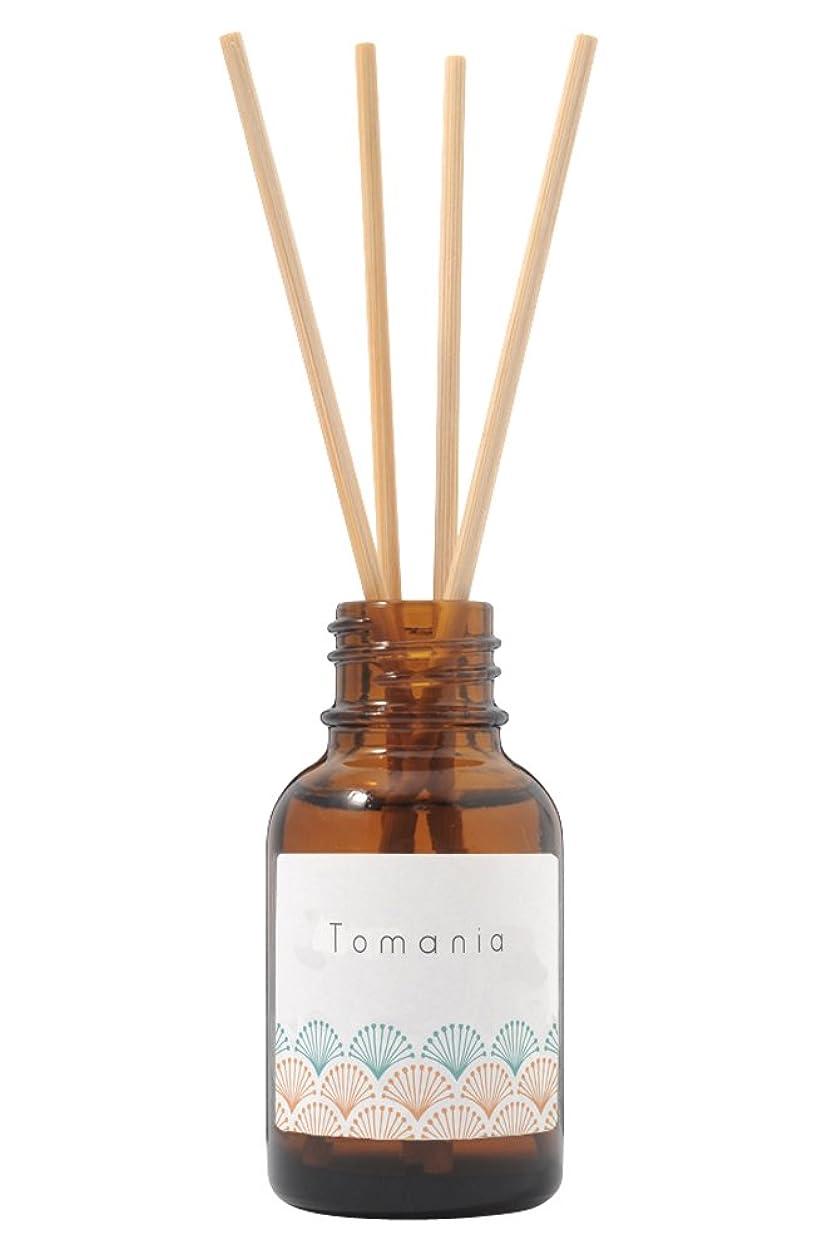 リル大量溶けるTomania ( トマーニア) リードディフューザー 20ml