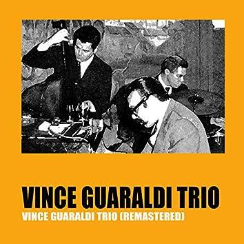 Vince Guaraldi Trio (Remastered)