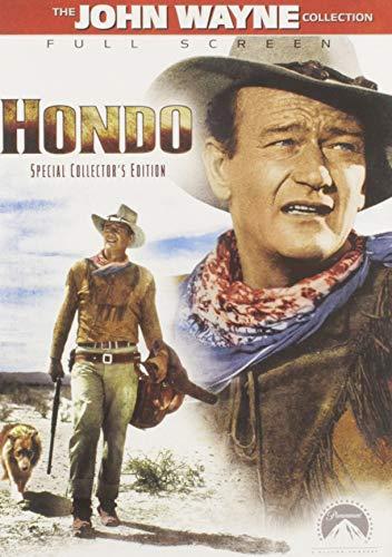 Hondo [Import USA Zone 1]