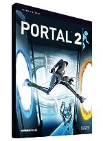 Portal 2 - The Official Guide de BradyGames