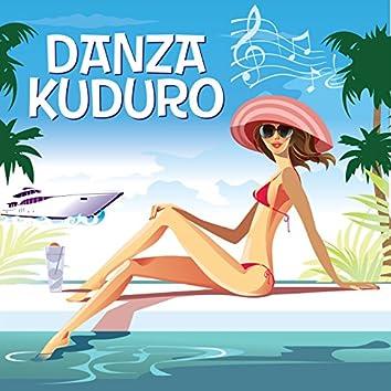 Danza Kuduro (made famous by Don Omar & Lucenzo)