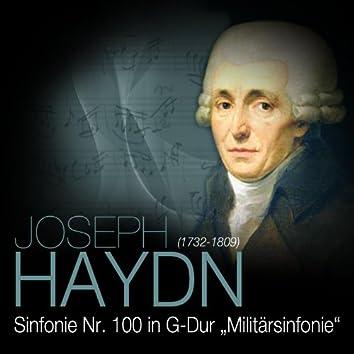 "Haydn: Sinfonie Nr. 100 G-Dur ""Militärsinfonie"""