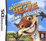 Ab durch die Hecke: Hammy dreht durch - [DS]