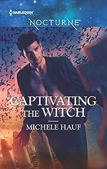 Mass Market Paperback Captivating the Witch (Harlequin Nocturne) Book