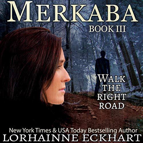 Couverture de Merkaba
