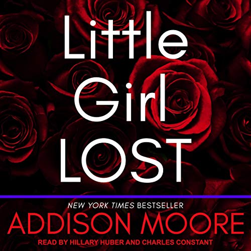 Couverture de Little Girl Lost