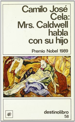 Mrs. Caldwell habla con su hijo....DL (Destinolibro)
