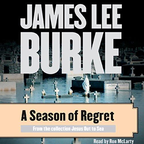 A Season of Regret audiobook cover art