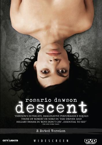 Descent (Edited 'R' version)