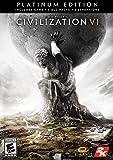 Sid Meier's Civilization VI Platinum - [PC Online Game Code]