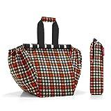 Reisenthel easyshoppingbag Glencheck red Sporttasche