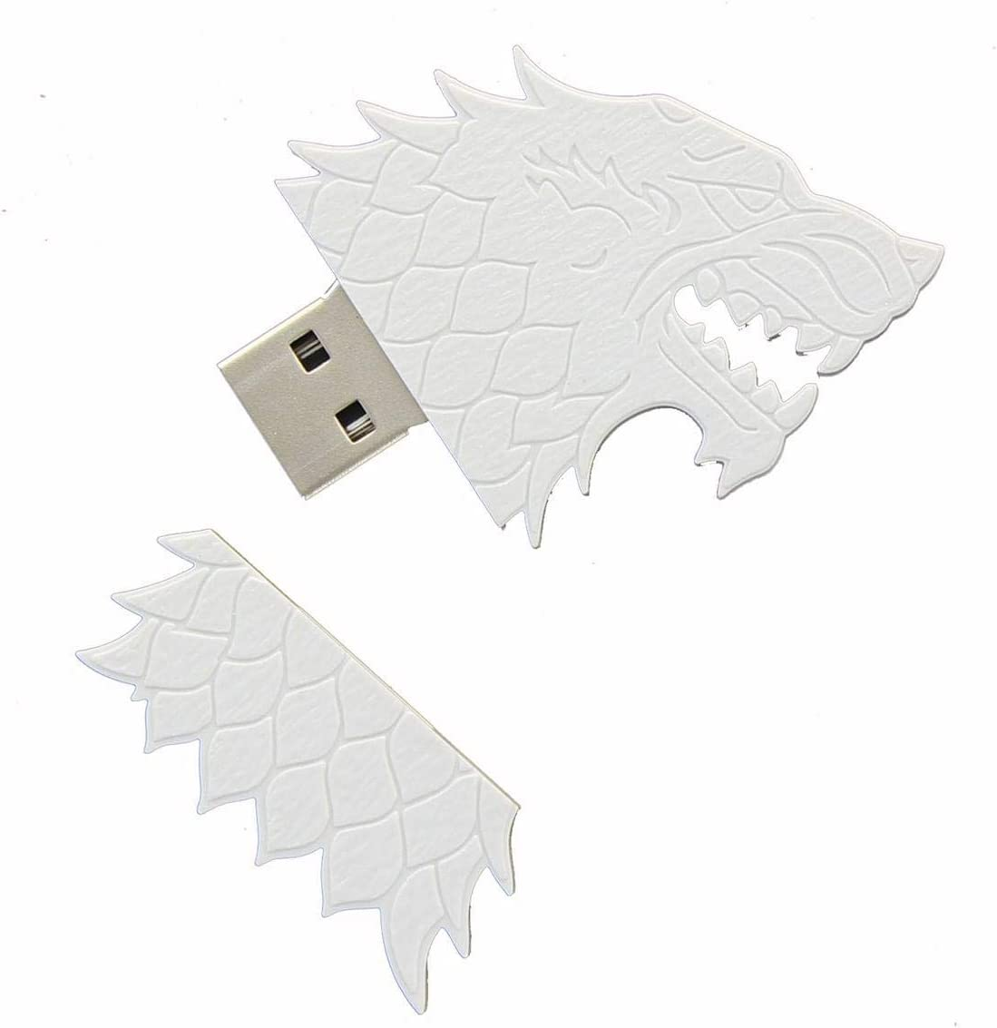 Sales of SALE items from Superior new works Game Thrones Dire Wolf 4GB USB Drive Alliance by Games Flash